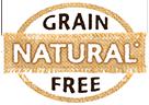 Natural Grain Free Logo