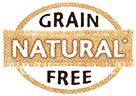 Natural Grain Free Logo