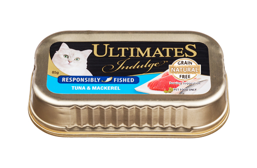 Responsibly Fished Tuna & Mackerel