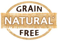 Grain Natural Free